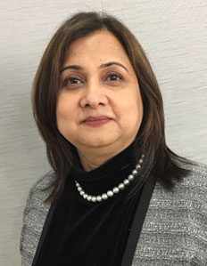 Fatima M. Hadi