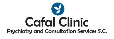Cafal Clinic Logo